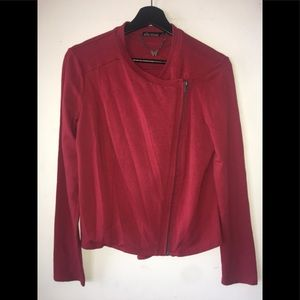 Ella Moss • Motto Asymmetrical Jacket